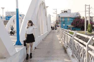 Modern Asian girls for dating